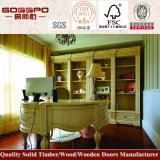 Estante de estilo europeu Design de alta qualidade (GSP9-028)
