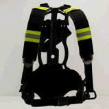 Feuerbekämpfung-Druckluft-Atmung-ApparatScba Hersteller