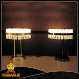Luzes de cristal modernas da parede do hotel do projeto (KA1230W)