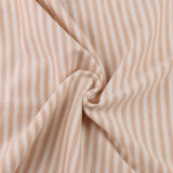 証明された有機性綿織物編むファブリック