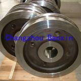 위조된 기중기 바퀴 (OD710)를 모는 공장 판매 대리점