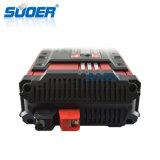 Suoer 24V 220V 1kw는 조정한다 순수한 사인 파동 변환장치 (FPC-D1000B)를