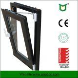 Aluminiumneigung-Drehung Windows des neuen Entwurfs-2017 mit Qualität