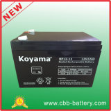 UPSのためのUPS 12V12ahの充電電池