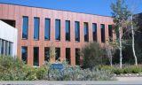 Handelsgebäude-Außenwand-Umhüllung für Vertrags-Laminat-Vorstand