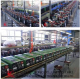 10kw ZonneOmschakelaars van de Macht van de Golf van de Sinus AC220V van DC96V de Zuivere