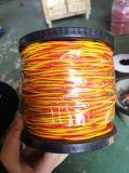 Fabricante do tipo fio de K para o par termoeléctrico