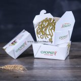 Gute Qualität nehmen Verpacken- der Lebensmittelkasten weg