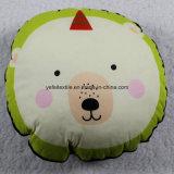 Runde Form-netter Entwurf gedrucktes Baby-Sofa-Kissen