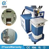 Machine de Van uitstekende kwaliteit van het Lassen van de Laser van het Teken van de Brief van het roestvrij staal voor Vorm
