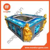 Машина игры рыб короля 3 удя игр океана он-лайн заразительная