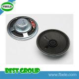Fbs57c 57mm Lautsprecher des Durchmesser-8ohm 0.5W Plastik (FBELE)