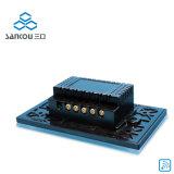 3gang 1way wir Noten-Schalter-Fernsteuerungsschalter-intelligenter Hauptschalter für Licht