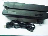 이중 궤도 USB 운반 Hi/Lo CO 자기 카드 독자 또는 작가