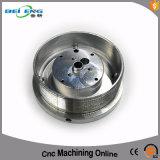 Torno CNC Conector rápido de aço inoxidável 304 Conectores