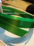 El 100% atar con correa transparentes verdes del animal doméstico de Vigin Código-Que salen a borbotones
