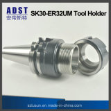 CNC 기계를 위한 맷돌로 가는 공구 부속품 Sk30-Er32um 공구 홀더