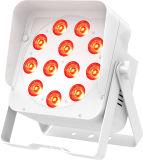 단계 점화를 위한 새로운 18PCS 15W 6in1 LED 동위 64