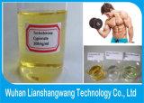 Testosterona anabólica crua Cypionate do pó dos esteróides para a perda gorda masculina