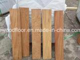 """3.75 suelo común inacabado de la madera dura de Cumaru del grado de """" X 3/4 """""""