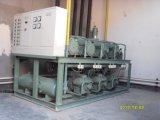 Kaltlagerungs-Behälter Croom/modulare Kühlraum-Kaltlagerung/Käse-Kühlhaus