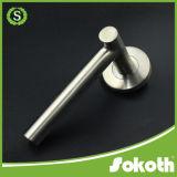 Serratura della maniglia di portello dell'acciaio inossidabile della curvatura
