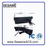 Comparecimento do tempo do controle de acesso da impressão digital com altofalante para fora (SXL-33)