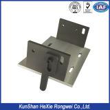 Modificar piezas de la fabricación para requisitos particulares de metal de hoja de la soldadura