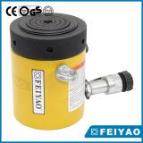 Cilindro a semplice effetto del controdado di Pankcake del cilindro lungo del controdado/controdado meccanico Jack