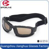 Vidros militares táticos dos melhores óculos de sol balísticos à prova de balas