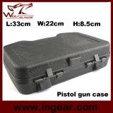 Инструментальный ящик случая пушки пистолета полиций типа 32cm Армии США