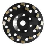 Arrow Diamond Grinding Cup Wheel