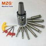 Herramienta agujereada que agujerea de torneado múltiple de la herramienta que trabaja a máquina del acero inoxidable