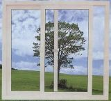 منخفضة [إ] زجاجيّة شباك نافذة مع سعر جيّدة