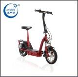 リチウム電池の電気スクーター、折るEスクーター、折る最も軽いセリウムの電気スクーター