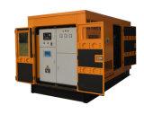 generador silencioso del gas 600kw para la central eléctrica de CHP