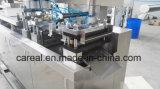 De automatische Machine van het Pak van de Blaar van het Aluminium van Alu Alu (alu-pvc) Plastic