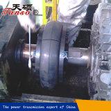 Couplage flexible de pneu dans le constructeur de la Chine