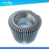 Kundenspezifische Präzision CNC-drehende Aluminiumteile für Luft-Reinigungsapparat