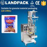 Machine à emballer Nuts sèche de pistache automatique multifonctionnelle