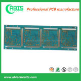 Миниый PCB USB конструкции Fr4 микро-
