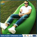 Saco de sono ao ar livre/conveniente interno de venda quente do coxim inflável