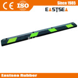China Borracha Reciclada 6 Feet Garagem do Carro de Parada de Rodas (DH-PB-2)