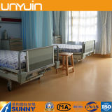 Anti plancher homogène statique de vinyle de PVC