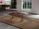 Tavolino da salotto di Morden con la parte superiore di legno