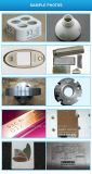 Fibra 20W, estaca plástica da gravura do marcador do metal do fabricante da máquina do laser Maring de 30W Ipg