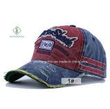 2017良質のゴルフ帽の急な回復は野球帽のスポーツの帽子をキャップする