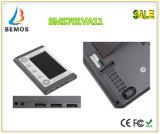 Telefone de porta de vídeo de 7 polegadas com campainha Intercom Visão noturna