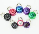 안전 알루미늄 자물쇠