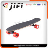 Longboard Electric Double Motor Driven Max Speed ​​Alcance 25km / H